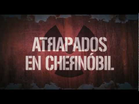 Atrapados en Chernóbil - Tráiler Oficial HD