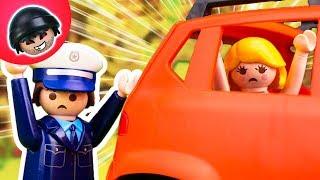 KARLCHEN KNACK #78 - Karla in Gefahr! - Playmobil Polizei Film