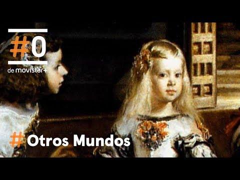 Otros Mundos: El secreto astrológico de Las Meninas - Los misterios del arte | #0