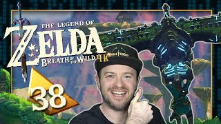 Diese Mod gibt uns einen VAH MEDOH GLEITER 🌳 THE LEGEND OF ZELDA BREATH OF THE WILD 🌳 #38