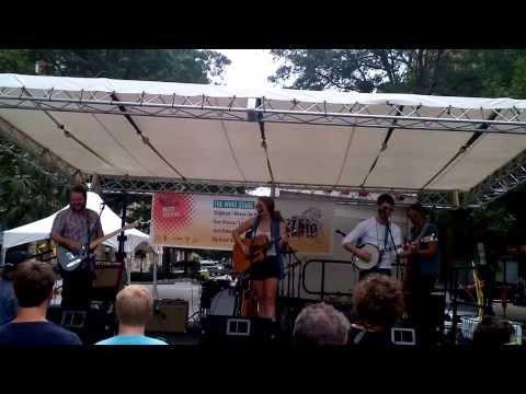 Stagbriar, Jam Room Music Festival 2013