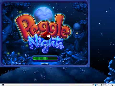 Peggle Deluxe - Free Downloadable Games and Free Action Games from