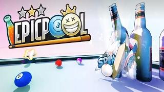 Epic Pool - Billiard Tricks