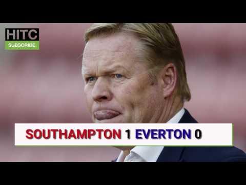 The Premier League Review Matchweek 13