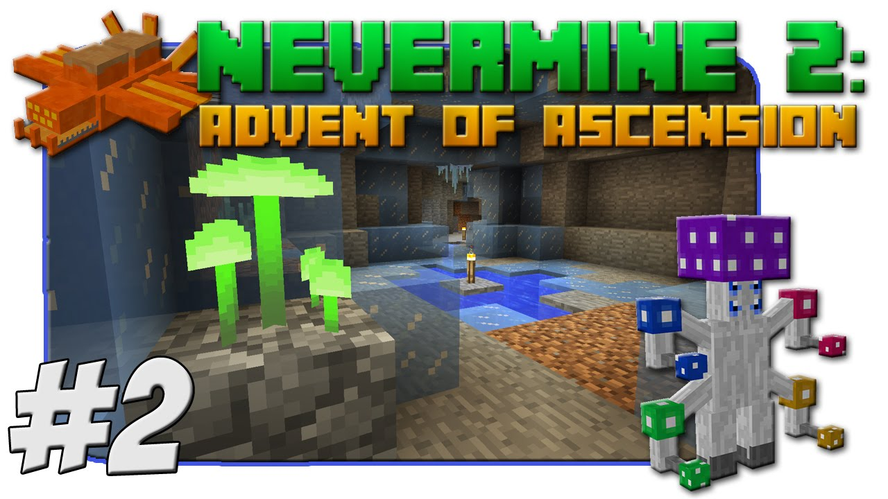 nevermine 2 advent of ascension exploring part 2. Black Bedroom Furniture Sets. Home Design Ideas
