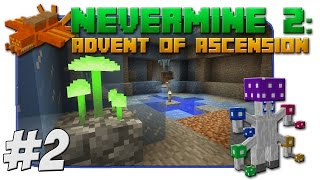 Nevermine 2: Advent Of Ascension - Exploring - Part 2
