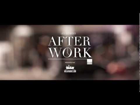 Soirée After-Work #11 @ Globe