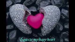Happy Heart ... Petula Clark