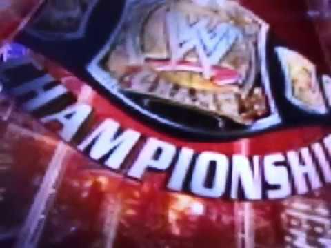 JWF Smackdown Super Show Rorro VS.  Brock Lesnar JWF Title Match 2 17 17
