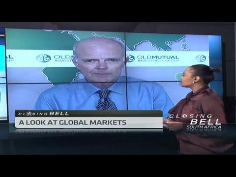 Understanding the Chinese market volatility