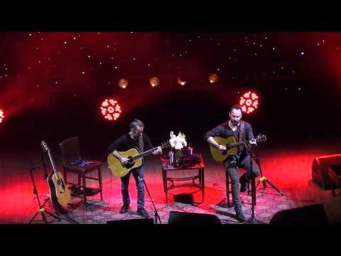 "Dave Matthews & Tim Reynolds ""Mercy"" - Oakland, CA - 1/17/15"