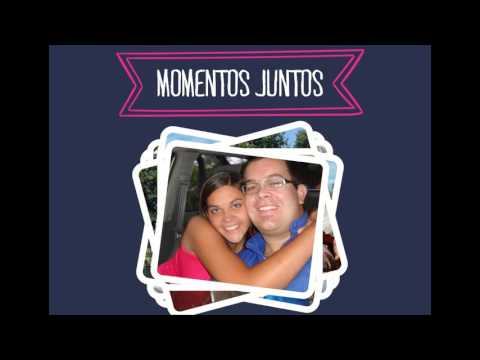 SAVE THE DATE - MAGDA Y JOSE