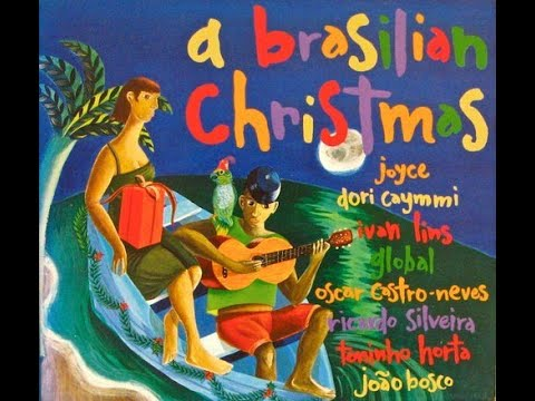 A Brasilian Christmas-Various Artists