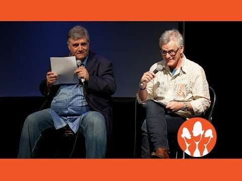 An Afternoon with Pinky and The Brain: Pinky and The Brain vs Pulp Fiction SF Sketchfest
