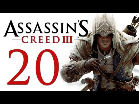 Assassins Creed 3 - Прохождение игры на русском [#50]