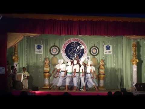 Edarikkode Team Tragedy - State Kolkkali 2012 @ Thrissur