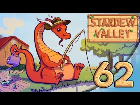 Stardew Valley [1.1 Update] - 62. Getting In Shape - Let's Play Stardew Valley Gameplay