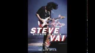 Steve Vai - Weeping China Doll (Stillness in Motion - 2015)