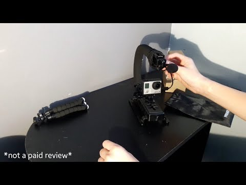 Pannovo Gopro Mic Review And Comparison