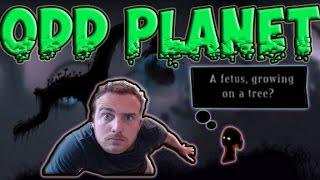 Odd Planet - Gameplay - review - Walkthrough part 1