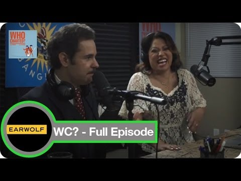 Paul F. Tompkins  Who Charted?  Video Podcast Network