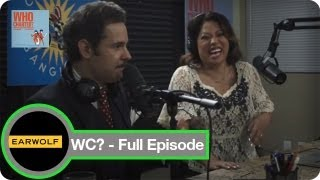 Paul F. Tompkins | Who Charted? | Video Podcast Network