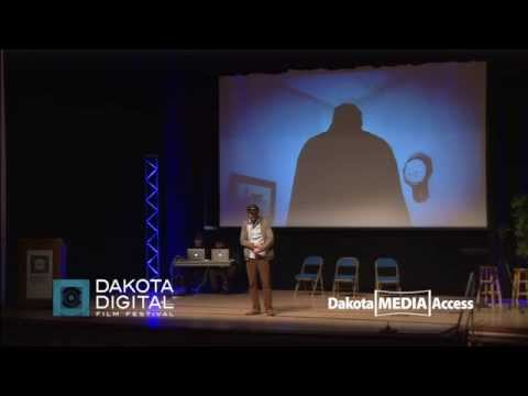 DDFF 2015 Video Workshop #1 - Acting for the Camera: The Process by Daniel Bielinski