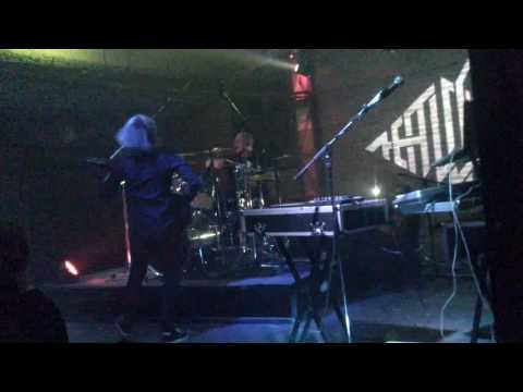 The Algorithm live in Tbilisi May 2016