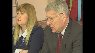 В Нижнекамске пенсионеры обсудили свои проблемы