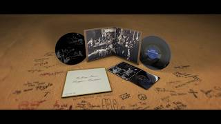 Gambar cover ABKCO Unboxing | The Rolling Stones - Beggars Banquet (50th Anniversary Edition)