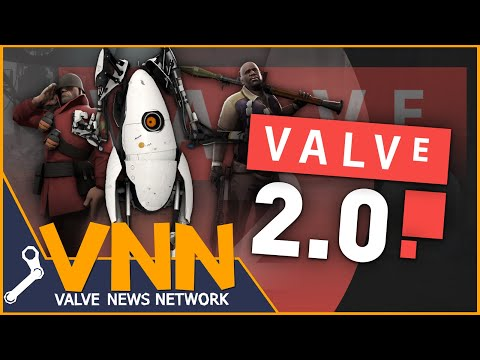 A NEW Valve is Here  Massive Changes Have Happened