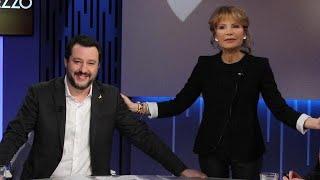'Non mi vergogno di...', Salvini svela per la prima volta quel dettaglio sulla rottura con Isoardi