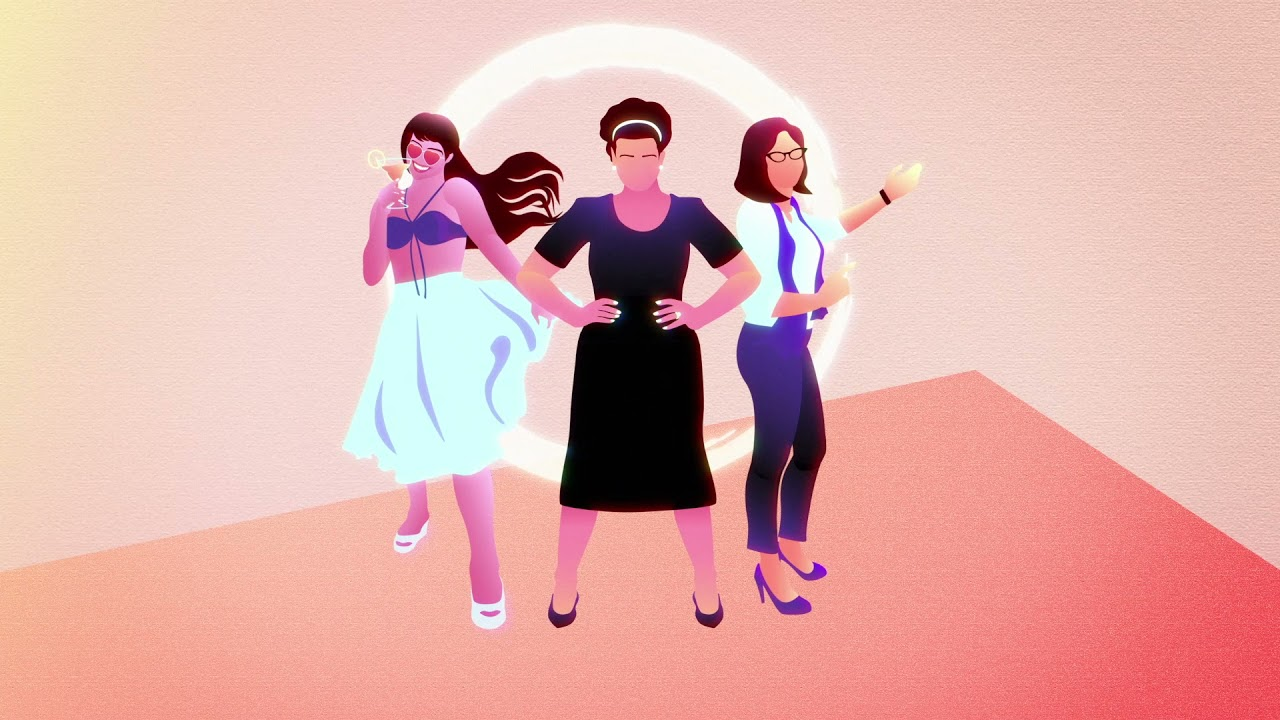 Great Woman Project by Habi Collective