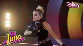 """Soy Luna 2 - Capitulo 80 - Los Sliders cantan """"Como me Ves"""" (Final de Temporada)"""
