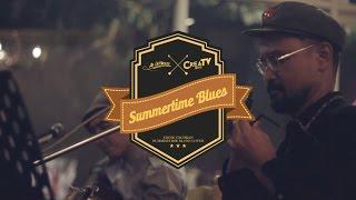 Summertime Blues - Eddie Cochran (Bangku Taman Cover Live at An Intimacy vol.5) #PLAYIT #CREATVBDG