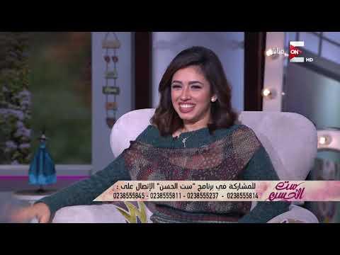 ست الحسن - مشاكل وأزمات المسرح المصري  - 14:21-2017 / 12 / 14