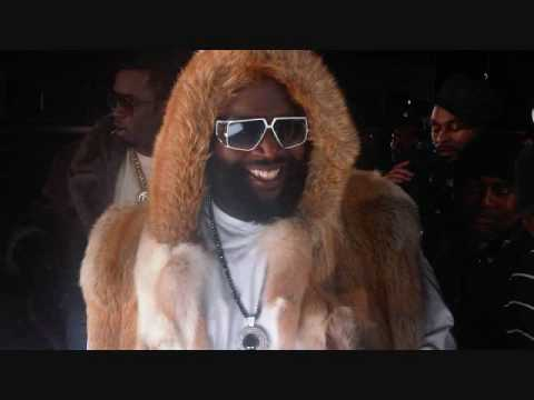 Rick Ross - Live Fast, Die Young Ft. Kanye West