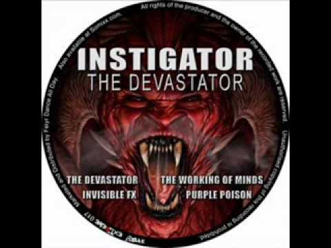 INSTIGATOR - Purple Poison (Original Mix)