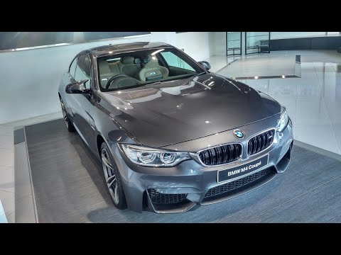 In Depth Tour BMW M4 Coupe F82 - Indonesia