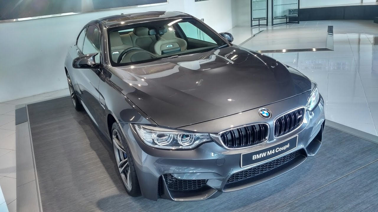 In Depth Tour Bmw M4 Coupe F82 Indonesia B Channel Thewikihow