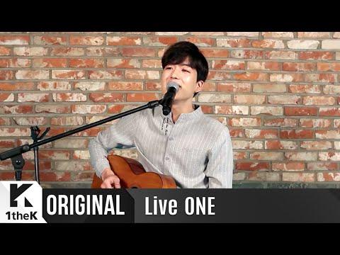 Live ONE(라이브 원):  곽진언(KWAK JIN EON) _ 나랑 갈래(Go with me) Full ver. [SUB]