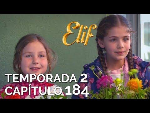 Elif Capítulo 367 | Temporada 2 Capítulo 184 thumbnail