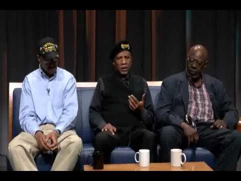 Part 1 Black Vietnam Vets of New England Reflections
