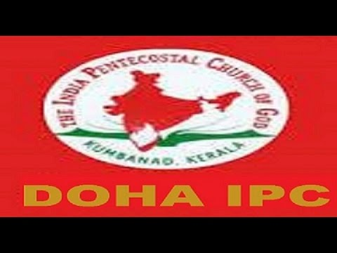 DOHA IPC Church, Combined Anniversary  2015-'16