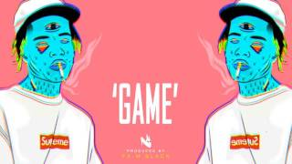 Base de rap - game - trap instrumental - hip hop instrumental (prod: fx-m black)