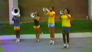 BD - 1982 Brass I&E