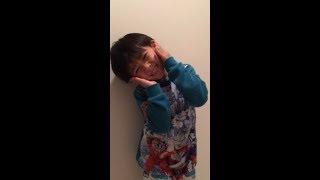 【市川海老蔵】もうすぐ誕生日/宝を聞いてわかったよ!/笑笑。(動画)2018/03/19 市川海老蔵 動画 9