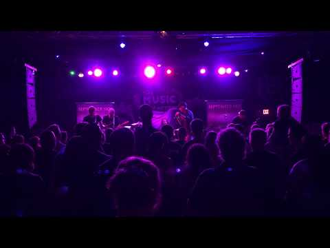 September Sky - Letter To Fear Live at The Music Factory in Battle Creek w/ RED 9 16 17