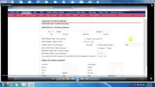 Birth Certificate Transaction MCGM - Pay Point India Pvt Ltd.