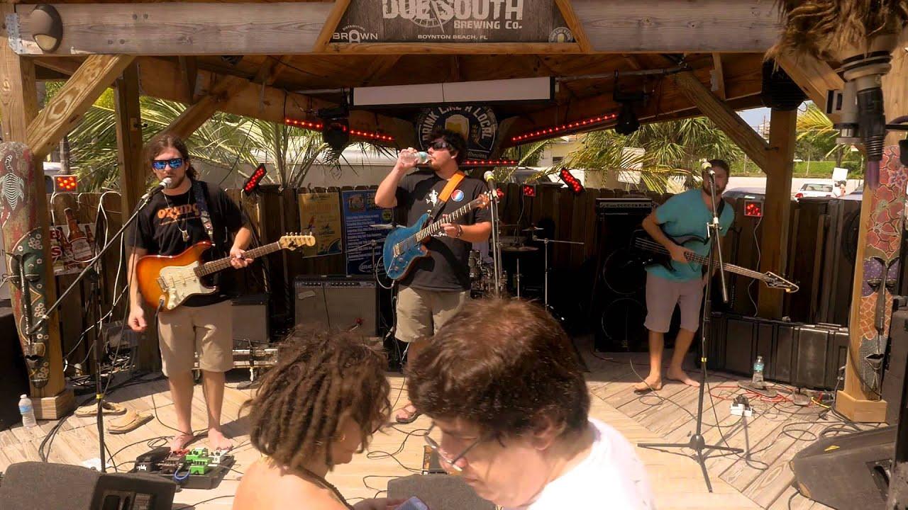 full set sawgrass express the backyard 05 25 2014 youtube